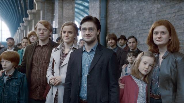 V lete vyjde pokračovanie Harryho Pottera, už teraz je bestsellerom