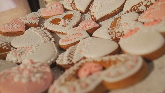 Výstava tort, medovníkov a ručných prác v Piešťanoch