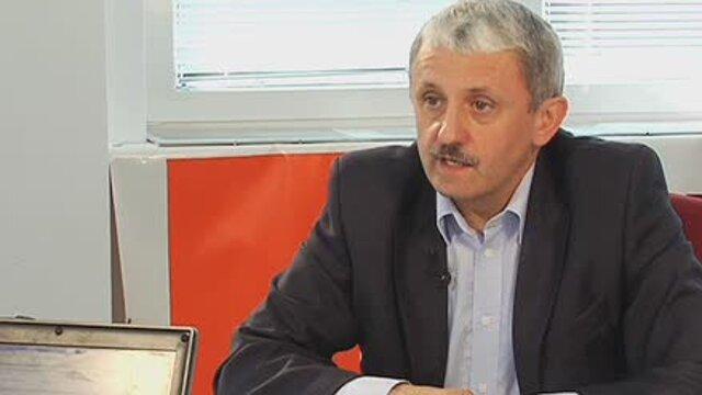 Mikuláš Dzurinda na výsluchu u Karola Sudora: Žiadne politické nominácie tam neboli