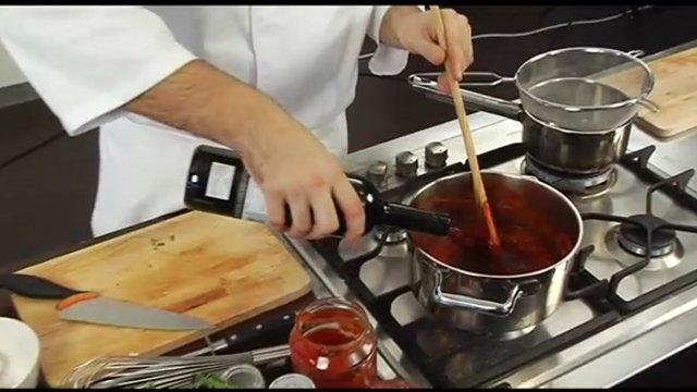 Večera snov: Ako chutí netradičná paradajková polievka