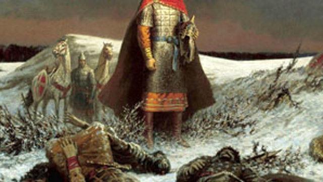 Slovania boli postrachom Európy