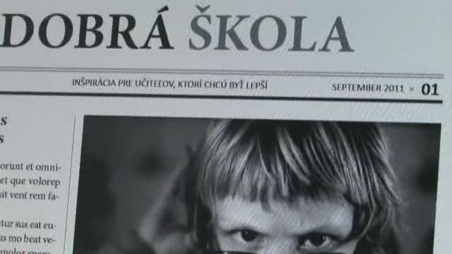 Dobrá škola na Slovensku existuje