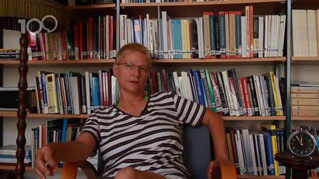Hana Fábry: Menšiny by mali vytvárať paralelný matrix