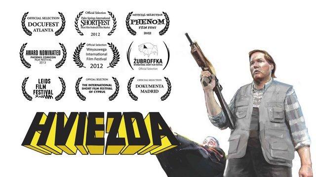 Dokumentárny film Hviezda
