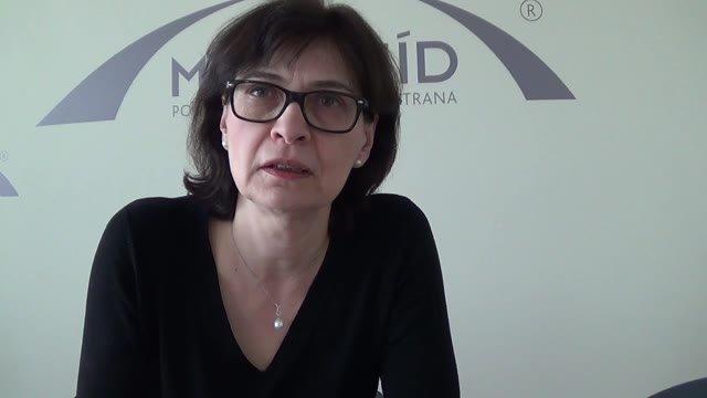 Lucia Žitňanská: Aj spravodlivosť potrebuje peniaze
