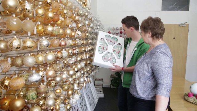 Ako ozdobiť Vianoce? Najtradičnejšie ozdobami z Čadce