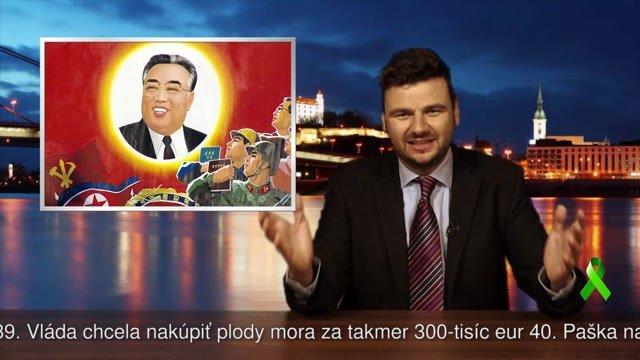 Ťažký týždeň s Janom Gorduličom: O plytvaní v štátnej správe, dobrých úmysloch a politickej piesni