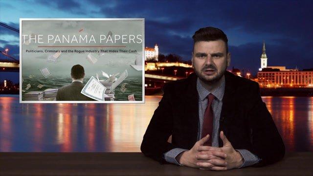 Ťažký týždeň s Janom Gorduličom: O kauze Panama Papers a spasiteľke Kačenke z Liberca