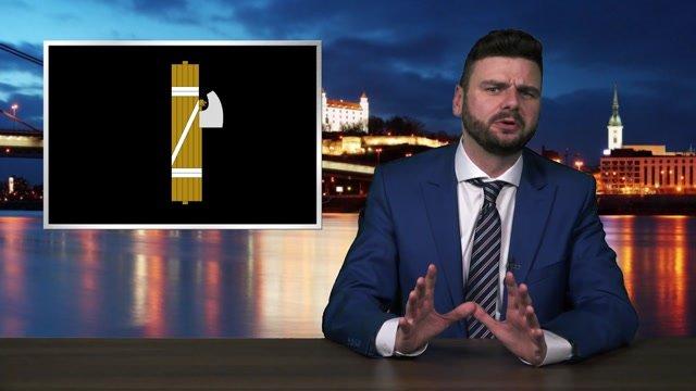 Ťažký týždeň s Janom Gorduličom: Neurážajte Kotlebovcov, že sú fašisti. Možno sú to neoštúrovci