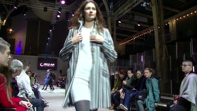 Slovenskí návrhári predstavili najnovšie kolekcie na Fashion LIVE! v Starej tržnici