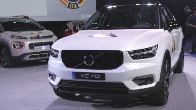Autosalón Ženeva: Volvo si pripravilo novinku pre každého
