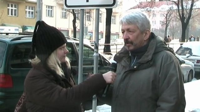 Rozdelenie Československa: Čo hovorí pražská ulica?