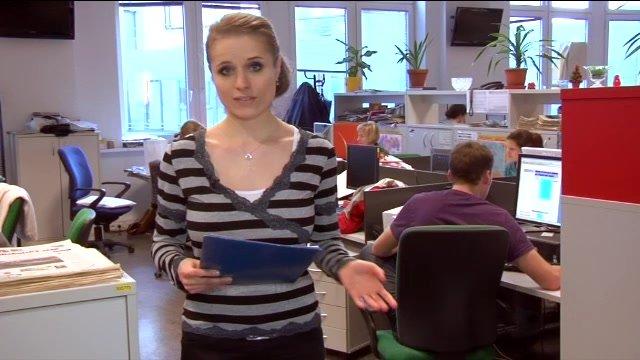 TV Správy: Hrušovský zvolal poslancov
