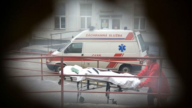 V nemocnici zarobí súkromník, pacient si aj tak počká