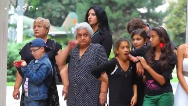 V Banskej Bystrici si uctili obete rómskeho holokaustu