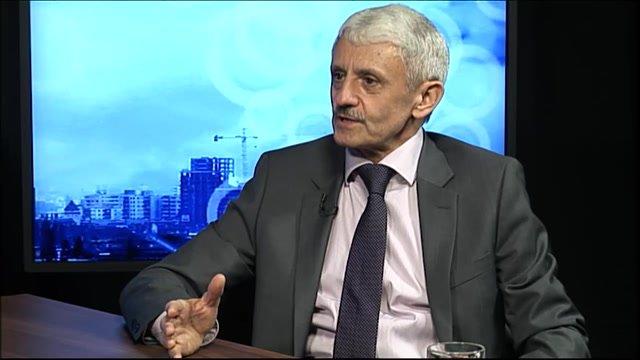 Dzurinda: Rusko bude svoje hry hrať naďalej