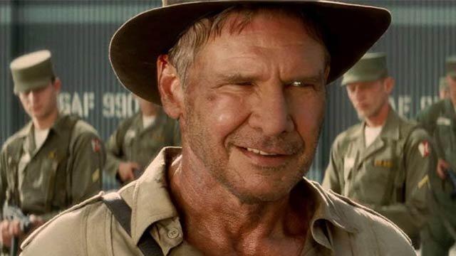Harrison Ford slávnu rolu len tak nepustí, čaká ho piaty Indiana Jones