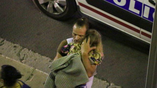 Na Francúzsko útočia, pretože je srdcom západného sveta
