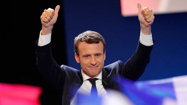 Voľby vo Francúzsku ukazujú, že aj proeurópska kampaň môže priniesť pozitívne výsledky