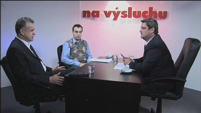 Politik Palko kontra právnik Trnkócy o tom, ako na zbohatlíkov
