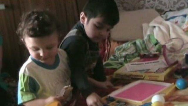 Osudy človečiny: Čitatelia pripravili Táni a jej deťom oneskorené Vianoce