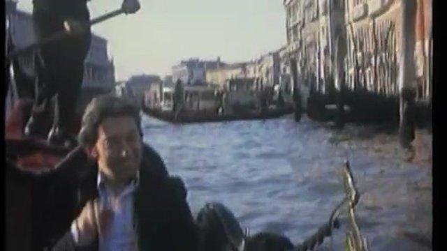 Gainsbourg a Je t´aime...moi non plus