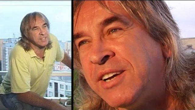 Marian Greksa: Som jeden z najlepších rockových spevákov u nás