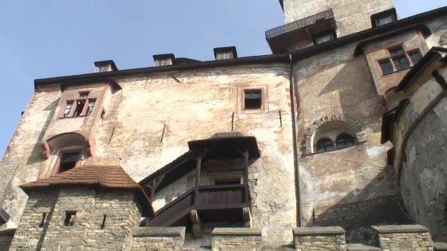Oravský hrad zažil aj kráľa Korvína