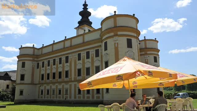 Slovensko za 42 dní: Krajina košického regiónu
