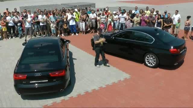 Auto.sme.LIVE: Porazí nové Audi A6 rivala od BMW?