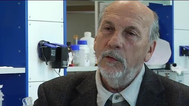 Fedor Čiampor: Väčšina chrípkových vírusov pochádza z Číny