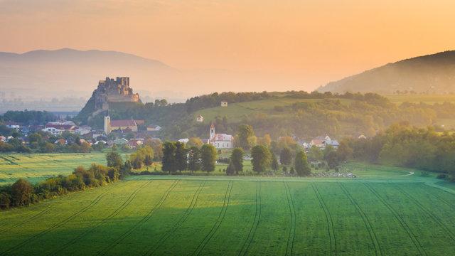 Ako sa starať o Slovensko, aby po nás niečo ostalo