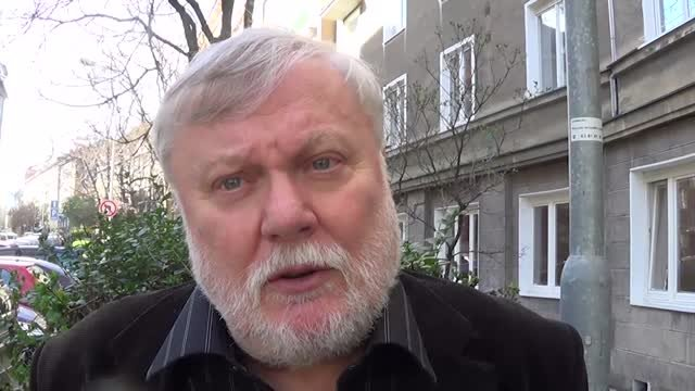 Peter Zajac: Omyl troch prezidentov