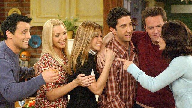 Herci zo seriálu Priatelia sa znova zídu, jeden člen však bude chýbať
