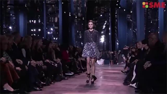 Mladí návrhári z Dioru predstavili novú kolekciu pre-fall