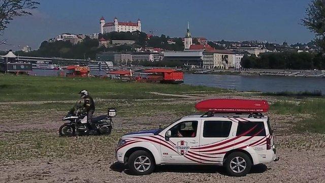 Z Vietnamu do Bratislavy za 30 dní