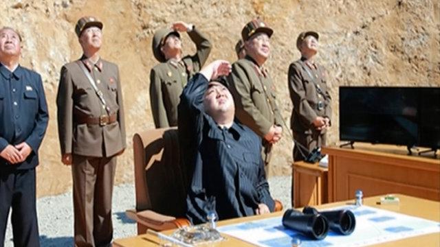 USA by teraz útokom na Severnú Kóreu nič nezískali