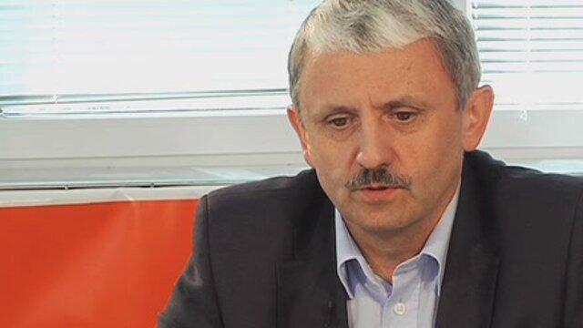 Mikuláš Dzurinda na výsluchu u Karola Sudora: Macejko nebotyčne klame