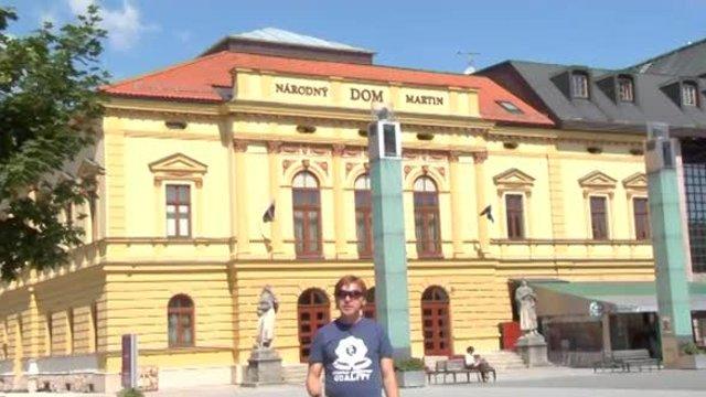 V Slovenskom národnom múzeu v Martine sa tlačiť nebudete