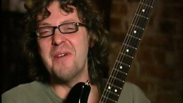 Rock and roll v Gitarovej škole
