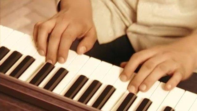Cvičenie pre svižné ruky