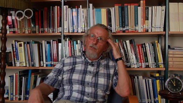 Psychiater Hunčík: Hungarofóbia tvorí súčasť slovenskej identity
