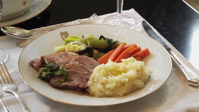 Prečo majú Íri a Slováci radi podobné jedlá