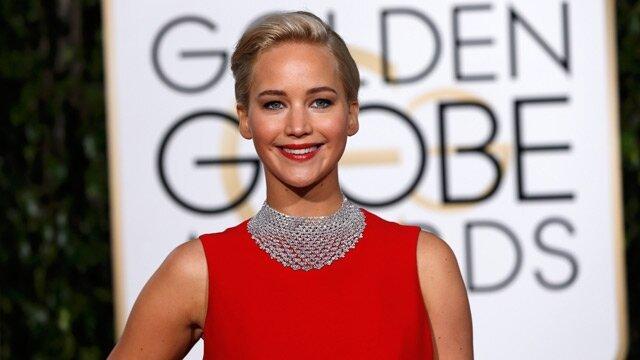 Jennifer Lawrence si v novom filme zahrá milenku kubánskeho vodcu