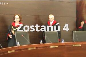 Otázky a odpovede k voľbe ústavných sudcov