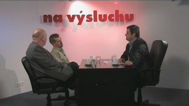 Alojz Rakús a Peter Kováč o eutanázii