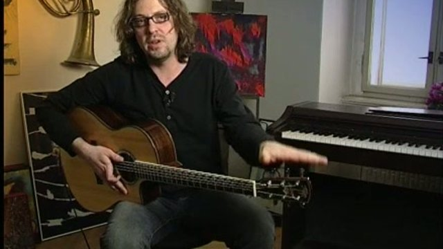 Ako si naladiť gitaru
