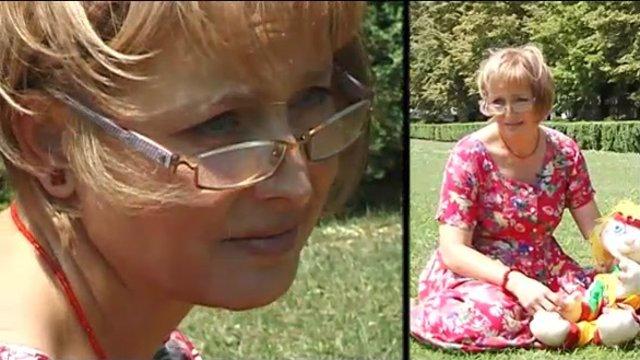 Paťa Jarjabková: V televízii som si užila veľa ohovárania