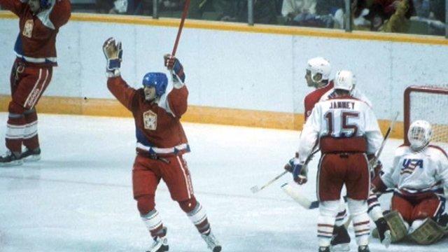 Igor Liba: Zrodený pre hokej