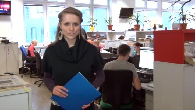 TV Správy: SaS vrátila vládnym partnerom úder